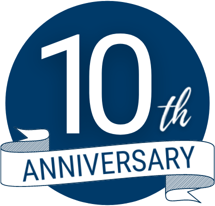 10 Years Of Pharma Training Courses