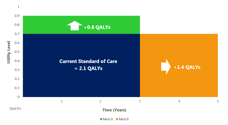 Do you know what a QALY is, and how to calculate it