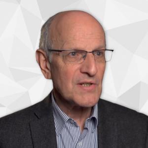 Prof. John Weinman