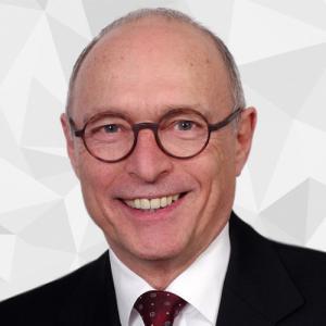 Dr. Jürgen Parrisius